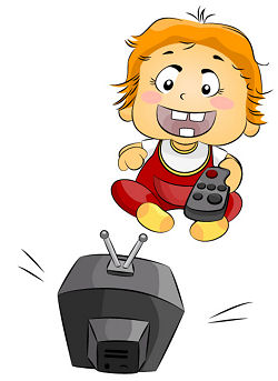 bigstock-Toddler-watching-TV--Vector-12782915_blog